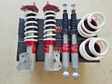 TruHart StreetPlus Sport Coilovers 2012-2015 Honda Civic and 2012-2013 Civic SI