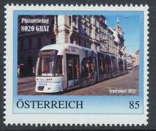 8137952 PM - Philatelietag 8020 Graz - Strassenbahn **pt0578