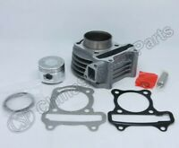 Cylinder Big Bore Kit 80CC 47MM Jonway Jmstar Yiying Baotian Sunny Keeway