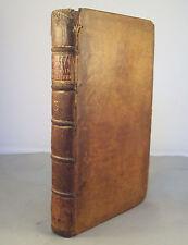 ABREGE DE L'HISTOIRE UNIVERSELLE T3 / DE BEAUMONT / RELIURE CUIR 1753