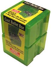 MTM Case-Gard Cast Bullet Box - 2 Pack