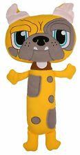 Jay at Play Seat Pets Bull Dog by As Seen on TV - Kids Seat Belt Car Travel and
