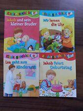 Kindergeschichten , kleine mini Bücher (PIXI) von Schwager & Steinlein ?