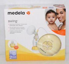 Medela 030.0028 Swing -Elektrische Milchpumpe mit Calma