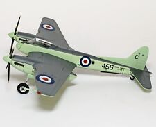 OXFORD DIECAST OX72HOR004 1/72 DH SEA HORNET F20 Z-708 801 SQN HMS IMPLACABLE