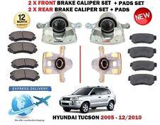Étrier arrière droit Hyundai tucson 2.0i Kia sportage 2.0i 2.0 CRDI 10-
