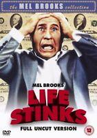 Life Stinks [1991] [DVD][Region 2]