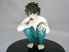 Death Note High Quality Limited Figure L Lawliet Brand-New