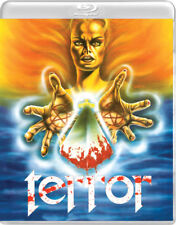 TERROR (new Blu-ray/DVD direct from Vinegar Syndrome)