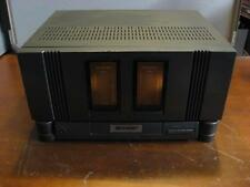 SHARP SX-9700 STEREO POWER AMPLIFIER *TESTED AND WORKS GREAT* 17 PICTURES