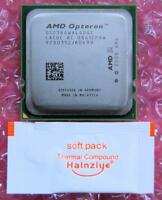 AMD Opteron 3rd Gen (OS2384WAL4DGI) Quad-Core 2.7GHz Socket Fr2 Processor CPU