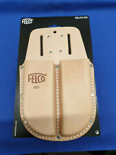 Original Accessories Felco Shear: 921 Double Case Leather for Folding Saw and