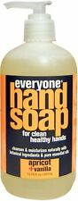 Everyone Hand Soap, EO Products, 12.75 oz Apricot Vanilla