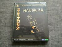 Bluray + Dvd Nausicaa del valle del viento -  ghibli collection deluxe - sealed