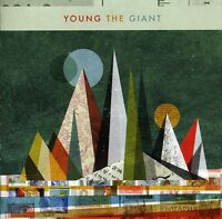 Young the Giant - Young the Giant [New CD]