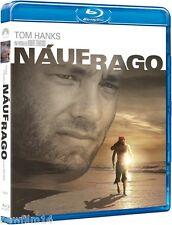 NAUFRAGO BLU RAY NUEVO ( SIN ABRIR ) TOM HANKS