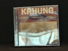 Kahuna Classics: A Collection of Surf Music 1997 K-Tel CD  LIKE NEW
