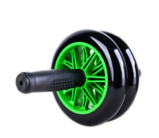 Power Roller Ab Wheel Collect Waist Abdomen Round Fitness Equipment