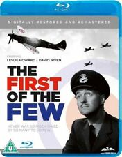 The First of the Few - Digitally Remastered Edition 1942 Blu-Ray