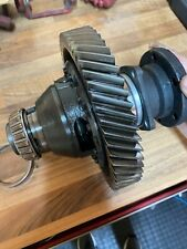 Alfa Romeo GTV Original Differential V6
