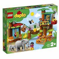 LEGO® DUPLO® 10906 - Baumhaus im Dschungel, NEU & OVP