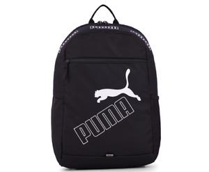 Puma 20L Phase Backpack II - Puma Black
