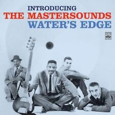 Mastersounds INTRODUCING THE MASTERSOUNDS: WATER'S EDGE