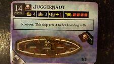 PIRATES AT OCEAN'S EDGE Losse kaarten spellen kaartspellen 081 FLOATING STONE