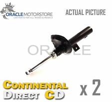 2 x CONTINENTAL DIRECT FRONT SHOCK ABSORBERS STRUTS SHOCKERS OE QUALITY GS3175FL