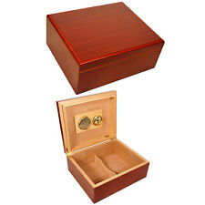 Buy Humidors Cuban Crafters Mio Starter Cigar Humidor for 40 Cigars