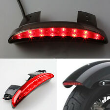 Eagle Lights LED Tail Light Harley Sportster 1200 883 Dyna 48 Chopped Fender