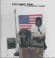 DILLINGER FOUR - SITUATIONIST COMEDY [PA] NEW CD