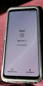 Samsung Galaxy S9 with Otterbox! 64GB - Midnight Black (AT&T)