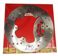BREMBO DISCO FRENO POSTERIORE SERIE ORO PIAGGIO VESPA GTS 125 4T SUPER IE