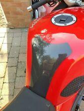 Triumph Sprint 1050 Genuine Carbon Fibre Tank pad protector Shield