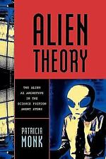 ALIEN THEORY - NEW PAPERBACK BOOK