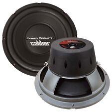 """Power Acoustik CBW124 12"""" Woofer 1500 Watts 4 Ohm Svc"""