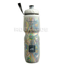 Polar Bottle Bike Bicycle Cycling Insulated Water Bottle 710ML/24oz New