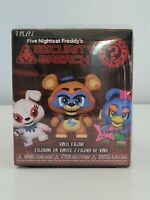 FUNKO MYSTERY MINI'S - FIVE NIGHTS AT FREDDY'S SECURITY BREACH VINYL FIGURE