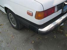 BMW E21 320i OEM Rear Bumper  77 78 79 80 81 82 83