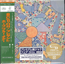 BLUE CHEER-OH! PLEASANT HOPE-JAPAN MINI LP SHM-CD Ltd/Ed G00