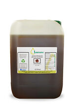 Linseed Oil - 100% pure, cold pressed Linseed Oil  - 10 litres