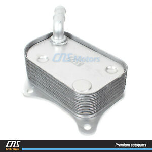 Engine Oil Cooler for 2005-2015 AUDI A3 A4 TT VW EOS GTI Jetta Passat 06D117021C