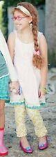 New MATILDA JANE House of Clouds Size 8 PARFAIT DRESS