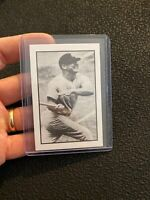 Mickey Mantle RGI 1984 Collector Error Card Man Cave Baseball New York Yankees
