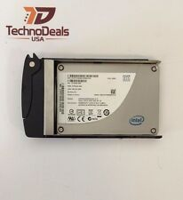 "INTEL X25-M 80GB SOLID STATE DRIVE SSDSA2M080G2GN 2.5"" MLC 7.0MM 34NM"