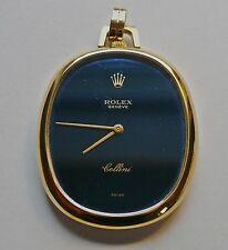 Rolex Cellini reloj de bolsillo ref. 3729 - 18 quilates dorado