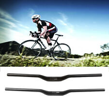 700-720Carbon Fiber Cycling Mountain Road MTB Bicycle Bike Riser Handlebar 31.LP