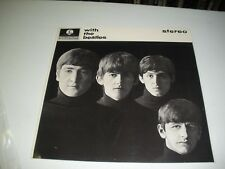 With The Beatles  UK Import  EX  PCS 3045 EMI Date Unknown