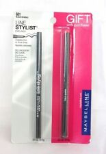 Maybelline New York Black Eyeliners